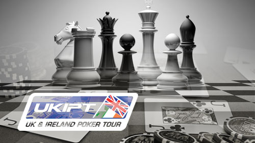 Play Chess & Poker at the UKIPT Isle of Man; First Million Dollar Chess Tournament is Born in Las Vegas