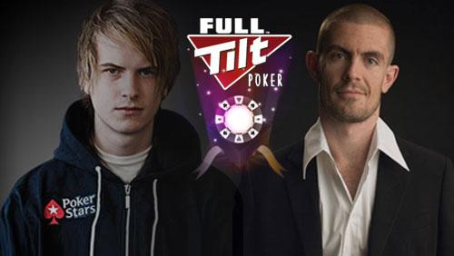 Poker's Biggest Loser: Viktor Blom v Gus Hansen