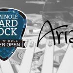 Roger Sippl Wins the Aria High Roller III; Rock n Roll Poker Open Schedule Announced