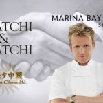 Sands China hires Saatchi and Saatchi; Marina Bay Sands gets Gordon Ramsay