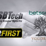 SBTech signs deal with BetFIRST in Belgium; Betsson ties up with Yggdrasil