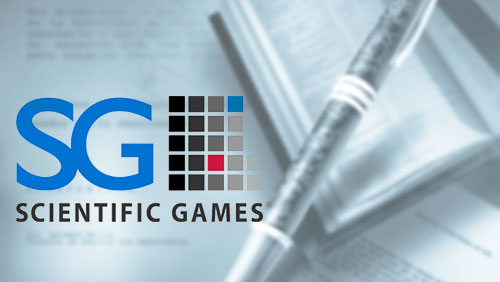 Scientific Games renews with Colorado lottery and Slovakia's National Lottery