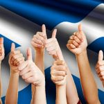 Betfair pays out early but Calvin Ayre says 'butt out' of Scots independence vote
