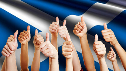 scotland-independence-thumbs-up