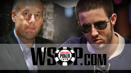 Seth Palansky on the Appointment of Greg Merson as WSOP.com Ambassador