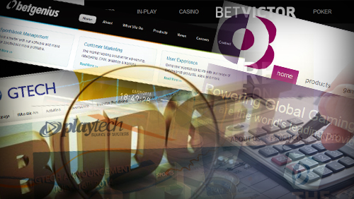 Launching a Sports Betting Site - Part I: The Right Software