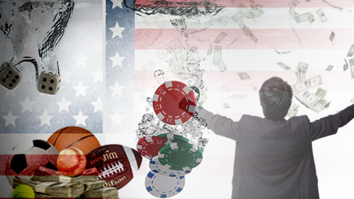 Snake Oil & Widgets: Sports Betting - America's iGaming Watershed?