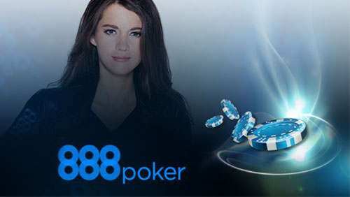 Sofia Lovgren: Her Early Days With 888Poker