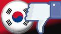 South Korea yanks social games from Facebook, forces them to apply for rating