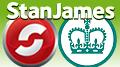 Sportech told to repay £93m to UK taxman; Stan James refutes sale talk