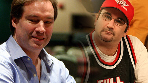 Ted Forrest and Mike Matusow's Brother in Twitter War Over Unpaid Bet