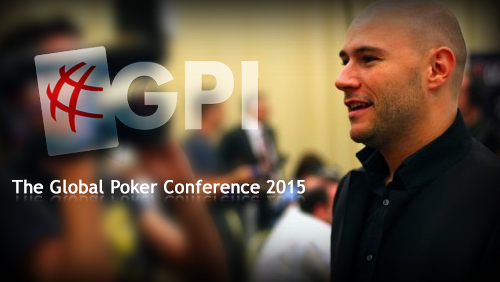Alexander Dreyfus Plans to Unite the Poker World With the Global Poker Conference