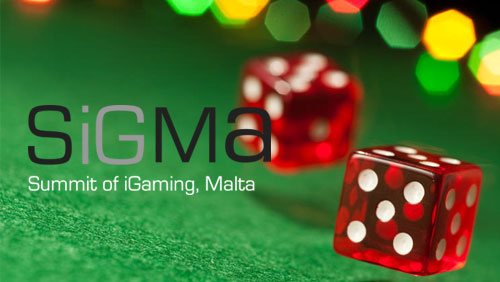 The Summit of iGaming, Malta (SiGMA) coming October 30