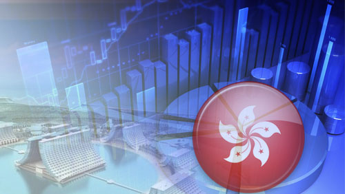 Year of recovery for Macau gaming revenues