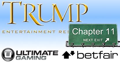 trump-entertainment-banktupcy-betfair-ultimate-gaming