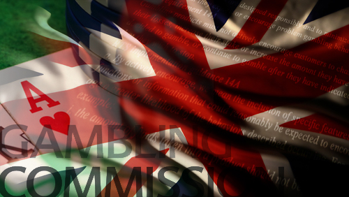 UK Gambling Commission petitioned to Change The Proposed New Rule