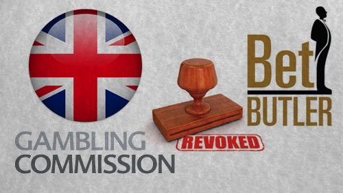 UKGC revokes BetButler license
