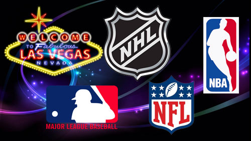 Weekly Poll - Which major North American Sports League will be the first with a team in Las Vegas?