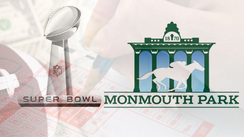 Weekly Poll - Will Monmouth Park be taking sports bets during the Super Bowl?