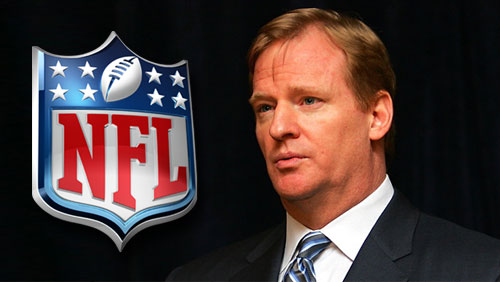 Weekly Poll - Will Roger Goodell be the NFL's commissioner week 1 of the 2015 season?