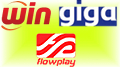 Social sports betting launches from Win, FlowPlay; new GigaMedia platform