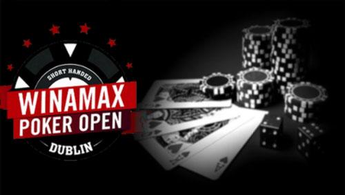 Winamax Poker Open Winner: Hometown Hero Tom Kitt
