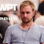 WPT Cyprus: Getting it Quietly With Daniel Rudd
