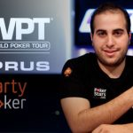 WPT Cyprus: Nicolas Chouity Leads The Final Table