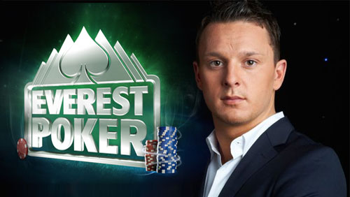 WPT Cyprus: Sam Trickett on Bucket Lists, New Challenges and Much More