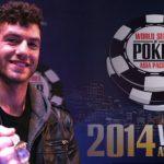 Alex Antonios Wins WSOP-APAC Event #7: AU$2,200 No-Limit Hold'em 6-Max; Doyle Brunson Gets Graphic
