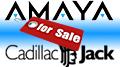 Amaya looks to shed gaming device division Cadillac Jack