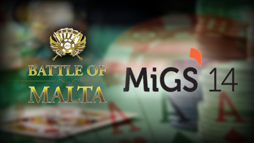 Battle of Malta and MIGS join forces to organize Poker Tournament