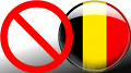 Belgium wants dedicated social gaming blacklist, higher taxes for poker pros