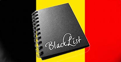 belgium-blacklist