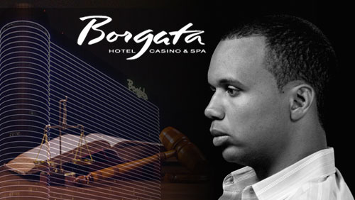 Borgata Use the Crockford's Case to Pile on the Agony for Phil Ivey