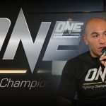 Brandon Vera talks Respect, Family and joining One FC