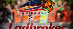 Brisbane Roar inks deal with Ladbrokes; Arsenal partners with forex Makers.com