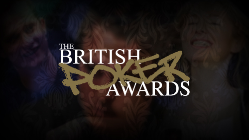 British Poker Awards 2014: Nominees Announced & Voting Opens