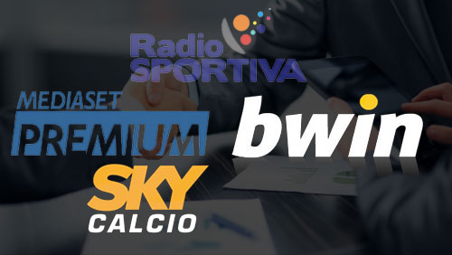 Bwin secures TV and radio deals in Italy