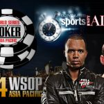 Calling the Clock: Dan Colman Creating History; WSOP Australian Floodgates Don't Open, and Much More
