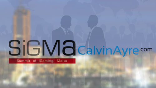 CalvinAyre.com has signed up as a media partner for SiGMA 2014