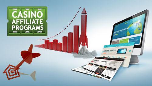 Cap casino affiliate programs