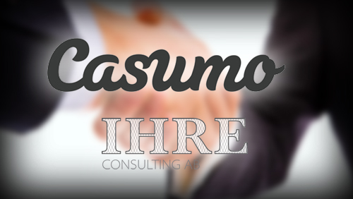 Casumo appoints Ihre Consulting to assist in growing its exposure