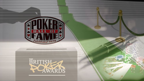 Confessions of a Poker Writer: Figuring Out Award Nominations