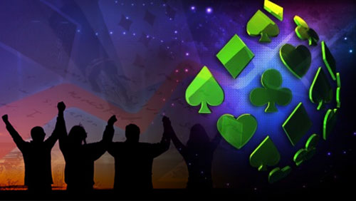 Confessions of a Poker Writer: The Strength of Unity