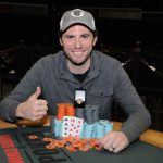 Coventry Defeats Vo & Billirakis to Win WSOPC Hammond