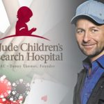 Daniel Negreanu to Host the St. Jude Celebrity Poker Tournament