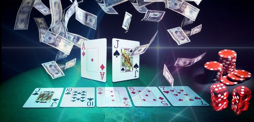Dealers Choice: Without Money, It Isn't Poker