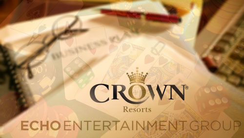 Echo, Crown submit latest proposals for Brisbane resort and casino