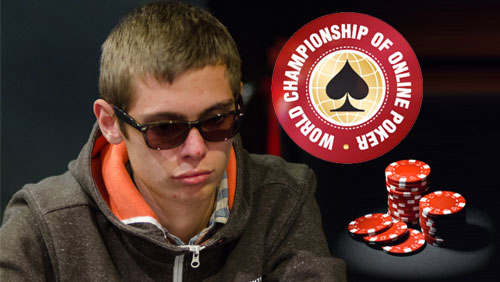 Fedor Holz Wins the WCOOP Main Event